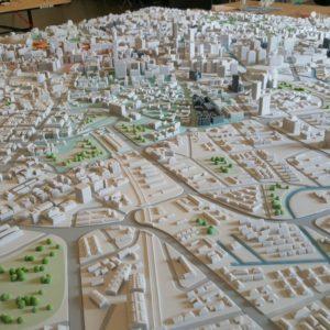 3D Printed Model from 3D printing in Dubai