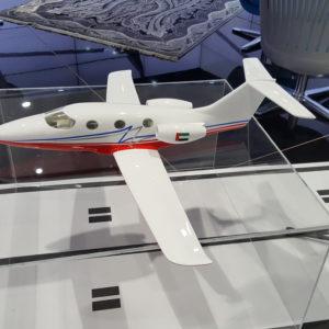 3D Printing Aerospace Models