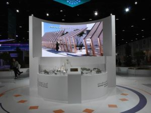 3D Architectural Model