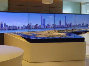 DPM Corniche Interactive Middle East