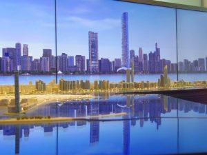 DPM Corniche Interactive Dubai