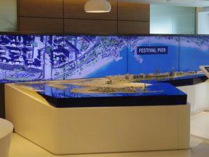 DPM Corniche Interactive in Dubai