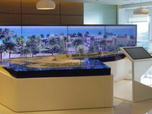 DPM Corniche Interactive