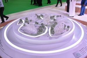 3D Printed Model Making Dubai