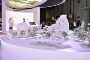 3D Printed Designs in UAE