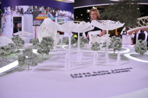 3D Printed Designs in Dubai