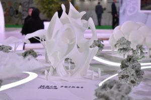 3D Printed Model Making