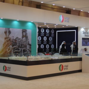 Oil and Gas Project1 3D Printing in UAE