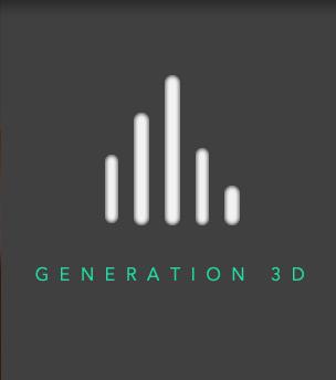 Generation 3D