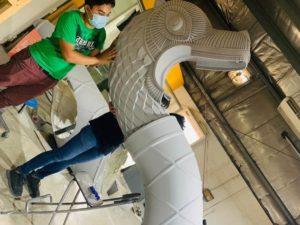 Generation 3D Projects in Dubai